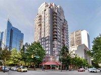 Photo of 401 811 HELMCKEN STREET, Vancouver