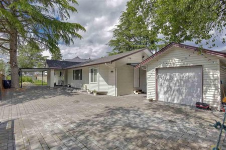R2468763 - 8692 TULSY CRESCENT, Queen Mary Park Surrey, Surrey, BC - House/Single Family