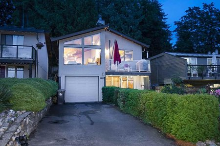 R2468792 - 3488 CARNARVON AVENUE, Upper Lonsdale, North Vancouver, BC - House/Single Family