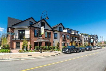 R2468913 - 205 23189 FRANCIS AVENUE, Fort Langley, Langley, BC - Apartment Unit
