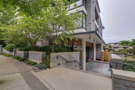 R2468918 - 405 5989 IONA DRIVE, University VW, Vancouver, BC - Apartment Unit