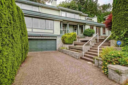 R2468966 - 1598 TYROL PLACE, Chartwell, West Vancouver, BC - House/Single Family