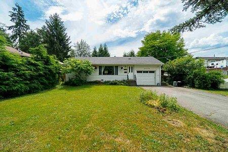 R2468969 - 20754 48 AVENUE, Langley City, Langley, BC - House/Single Family