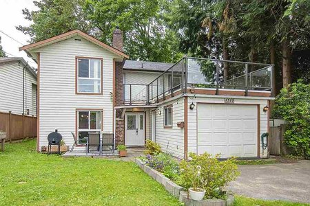 R2468977 - 3520 FREDERICK ROAD, Lynn Valley, North Vancouver, BC - House/Single Family