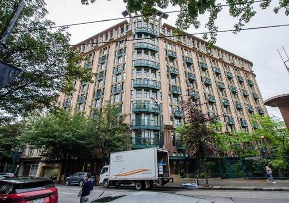 311 22 E CORDOVA STREET, Vancouver - R2469011