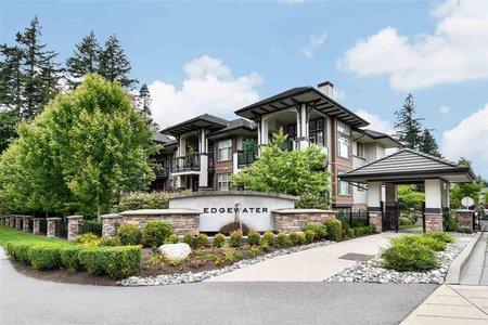 R2469044 - 306 15145 36 AVENUE, Morgan Creek, Surrey, BC - Apartment Unit