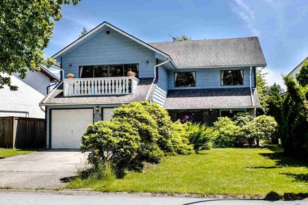R2469095 - 3825 BROCKTON CRESCENT, Indian River, North Vancouver, BC - House/Single Family