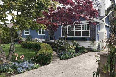 R2469108 - 5608 MAPLE CRESCENT, Delta Manor, Delta, BC - House/Single Family