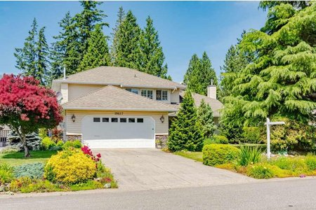 R2469131 - 19827 34A AVENUE, Brookswood Langley, Langley, BC - House/Single Family