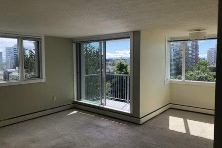R2469138 - 701 2165 W 40TH AVENUE, Kerrisdale, Vancouver, BC - Apartment Unit