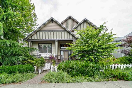 R2469171 - 20189 72 AVENUE, Willoughby Heights, Langley, BC - House/Single Family