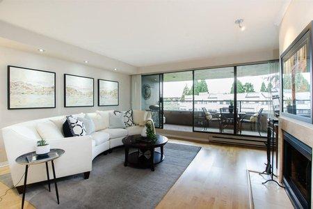 R2469172 - 76 1425 LAMEY'S MILL ROAD, False Creek, Vancouver, BC - Apartment Unit