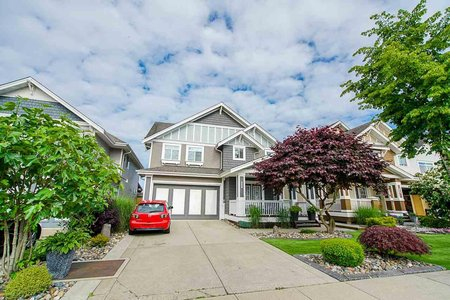 R2469177 - 8348 209A STREET, Willoughby Heights, Langley, BC - House/Single Family