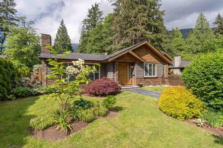 R2469252 - 988 CLEMENTS AVENUE, Canyon Heights NV, North Vancouver, BC - House/Single Family