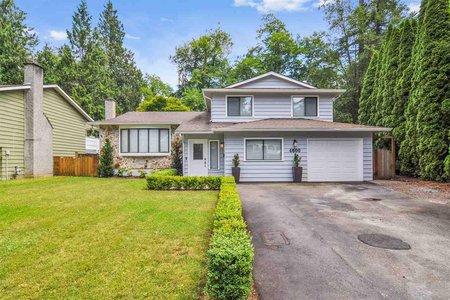 R2469273 - 4600 203A STREET, Langley City, Langley, BC - House/Single Family