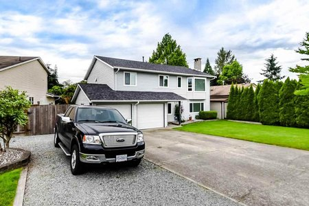 R2469328 - 21207 95A AVENUE, Walnut Grove, Langley, BC - House/Single Family