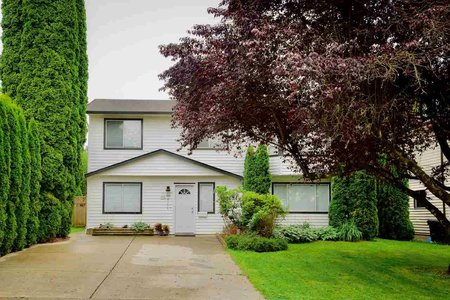 R2469395 - 9213 209A CRESCENT, Walnut Grove, Langley, BC - House/Single Family