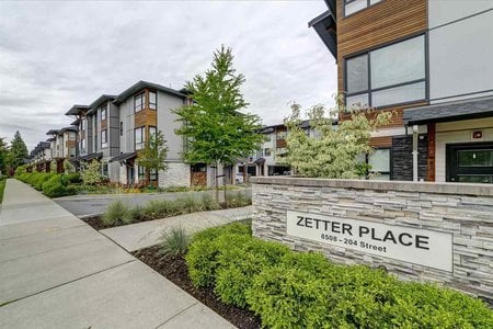 R2469404 - 29 8508 204 STREET, Willoughby Heights, Langley, BC - Townhouse