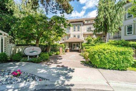 R2469515 - 107 1300 HUNTER ROAD, Beach Grove, Delta, BC - Apartment Unit