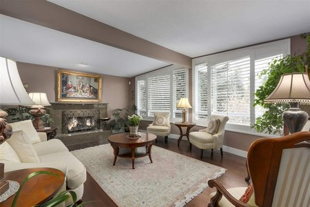 R2469549 - 5280 RANGER AVENUE, Canyon Heights NV, North Vancouver, BC - House/Single Family