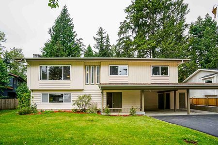 R2469553 - 19613 42 AVENUE, Brookswood Langley, Langley, BC - House/Single Family