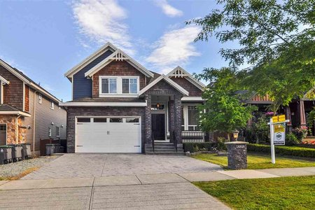R2469707 - 18848 55 AVENUE, Cloverdale BC, Surrey, BC - House/Single Family