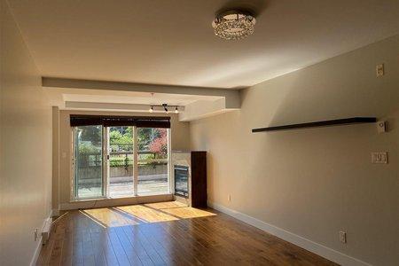 R2469720 - 305 3611 W 18TH AVENUE, Dunbar, Vancouver, BC - Apartment Unit