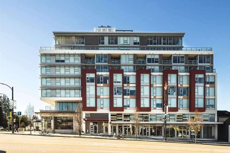 R2469833 - 301 4083 CAMBIE STREET, Cambie, Vancouver, BC - Apartment Unit