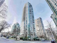 Photo of 1103 717 JERVIS STREET, Vancouver