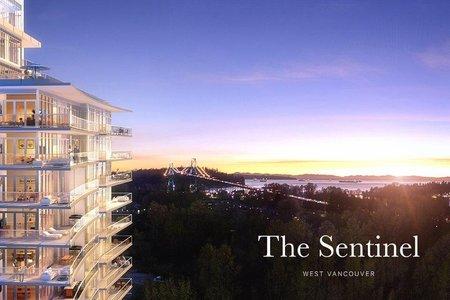 R2469861 - 2105 303 MARINE DRIVE, Park Royal, West Vancouver, BC - Apartment Unit