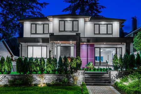 R2469882 - 526 W 23RD STREET, Central Lonsdale, North Vancouver, BC - House/Single Family