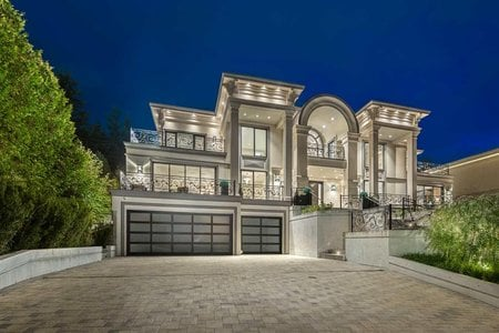 R2470008 - 1525 VINSON CREEK ROAD, Chartwell, West Vancouver, BC - House/Single Family