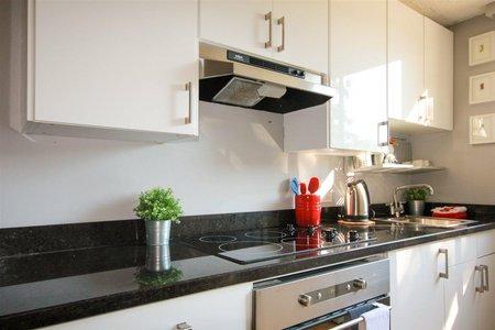 R2470025 - 302 1108 NICOLA STREET, West End VW, Vancouver, BC - Apartment Unit