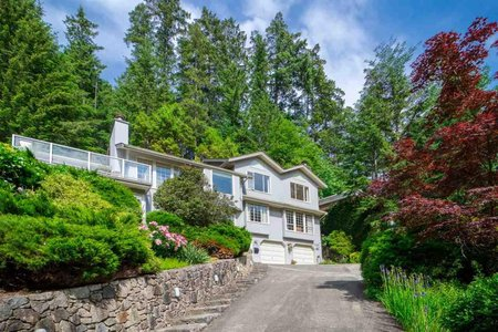 R2470030 - 5759 WESTPORT ROAD, Eagle Harbour, West Vancouver, BC - House/Single Family