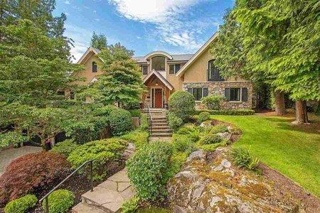 R2470036 - 3914 SOUTHRIDGE AVENUE, Bayridge, West Vancouver, BC - House/Single Family