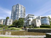 Photo of 503 1228 MARINASIDE CRESCENT, Vancouver