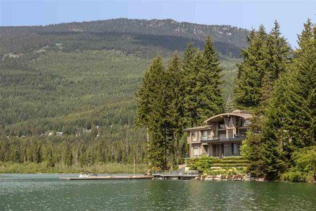 R2470124 - 8993 TRUDY'S LANDING, Emerald Estates, Whistler, BC - House/Single Family