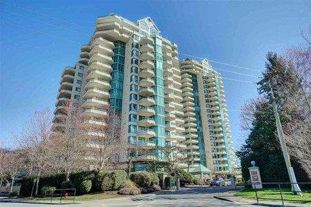 R2470183 - 16A 338 TAYLOR WAY, Park Royal, West Vancouver, BC - Apartment Unit