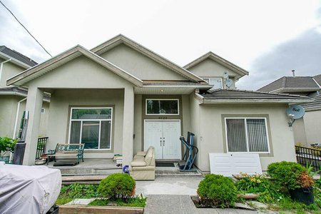 R2470246 - 9775 120 STREET, Royal Heights, Surrey, BC - House/Single Family