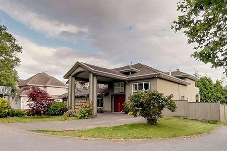 R2470273 - 12777 58 AVENUE, Panorama Ridge, Surrey, BC - House/Single Family