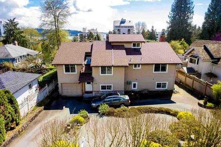 R2470275 - 1728 GORDON AVENUE, Ambleside, West Vancouver, BC - House/Single Family