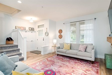 R2470282 - 23116 BILLY BROWN ROAD, Fort Langley, Langley, BC - Row House (Non-Strata)