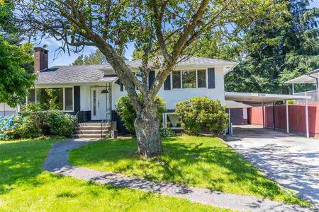 R2470304 - 11019 TAYLOR WAY, Nordel, Delta, BC - House/Single Family