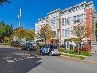 Photo of 203 3637 W 17TH AVENUE, Vancouver