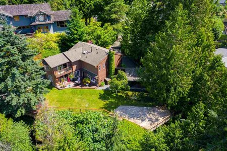 R2470364 - 5773 SEAVIEW ROAD, Eagle Harbour, West Vancouver, BC - House/Single Family