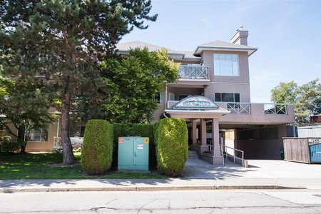R2470445 - 302 1153 54A STREET, Tsawwassen Central, Delta, BC - Apartment Unit