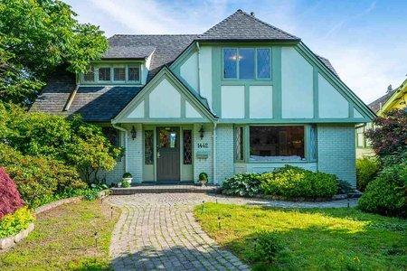 R2470468 - 1442 HAYWOOD AVENUE, Ambleside, West Vancouver, BC - House/Single Family