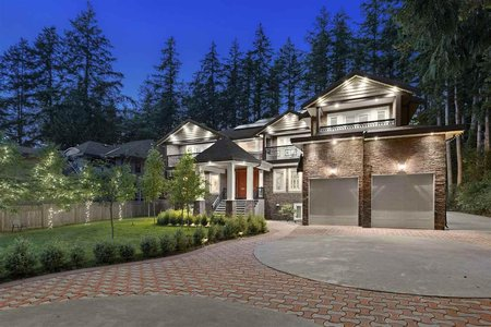 R2470481 - 12099 NEW MCLELLAN ROAD, Panorama Ridge, Surrey, BC - House/Single Family