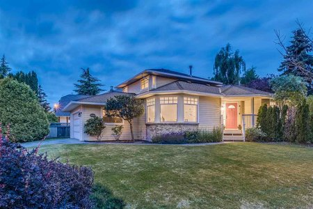 R2470528 - 13053 SUMMERHILL CRESCENT, Crescent Bch Ocean Pk., Surrey, BC - House/Single Family