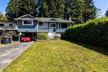 R2470569 - 1576 WESTOVER ROAD, Lynn Valley, North Vancouver, BC - House/Single Family